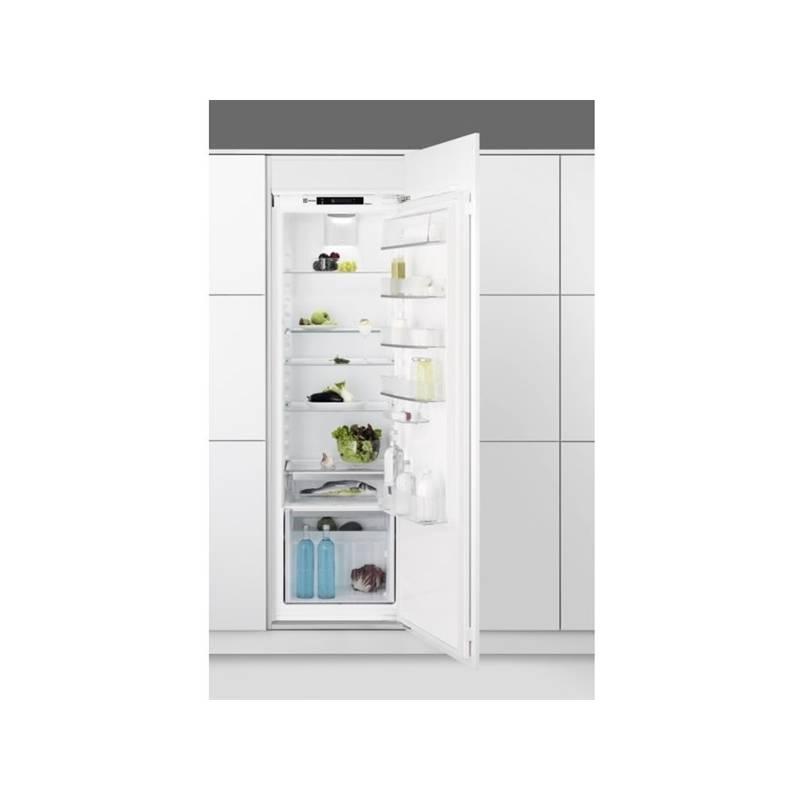 Najlepšie vstavané chladničky 2019 – recenzie, test, porovnanie