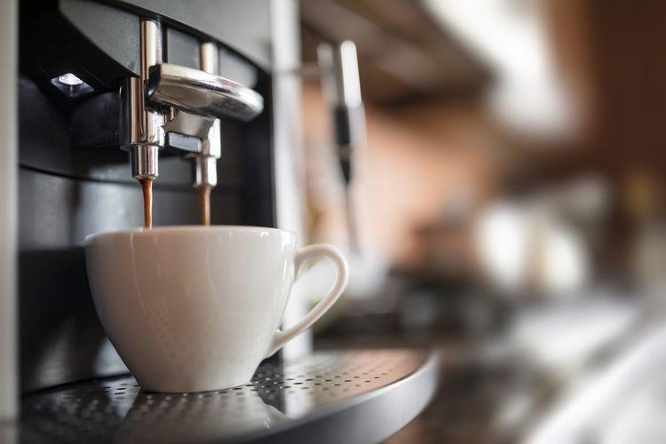 Ako vybrať automatický kávovar