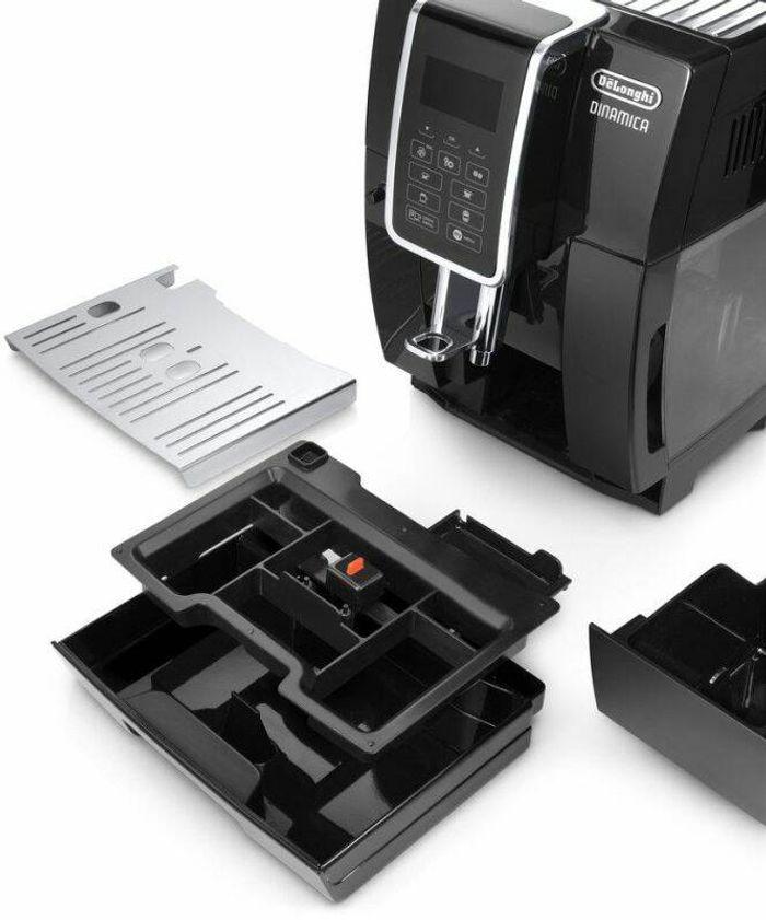 Automatický kávovar DeLonghi ECAM 350.55.B