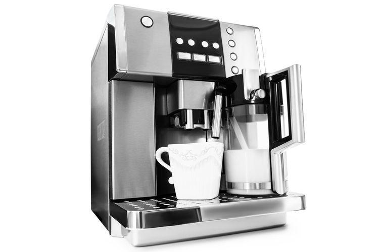 Najlepší automatický kávovar