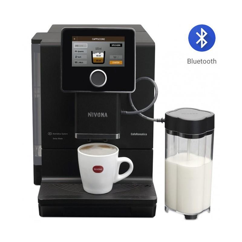 Najlepšie automatické kávovary 2020 – recenzie, test, porovnanie, skúsenosti
