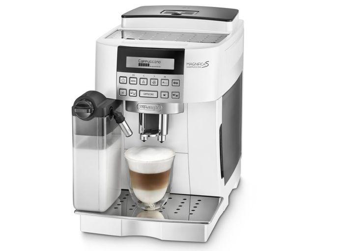 De'Longhi vyrába pákové, automatické, prekvapkávacie i kapsulové kávovary