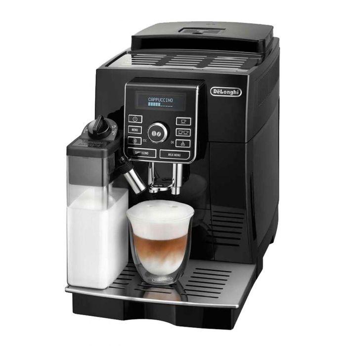 Najlepšie kávovary DeLonghi – recenzie, testy, skúsenosti