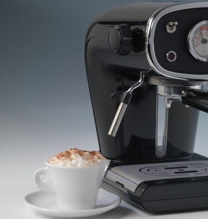 Pákový kávovar Ariete-Scarlett 1388/31