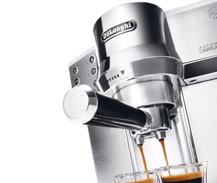 Pákový kávovar DeLonghi EC 850.M