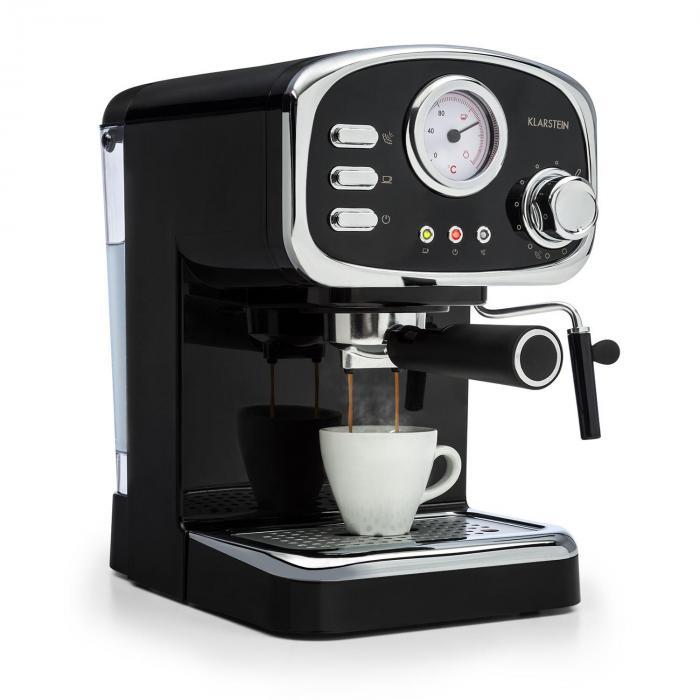 Najlepšie pákové kávovary 2020 – recenzie, test, porovnanie