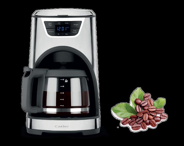 Prekvapkávací kávovar Catler CM 4010
