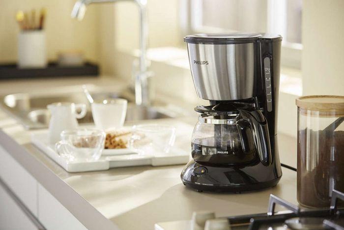 Prekvapkávací kávovar Philips Saeco HD 7435/20