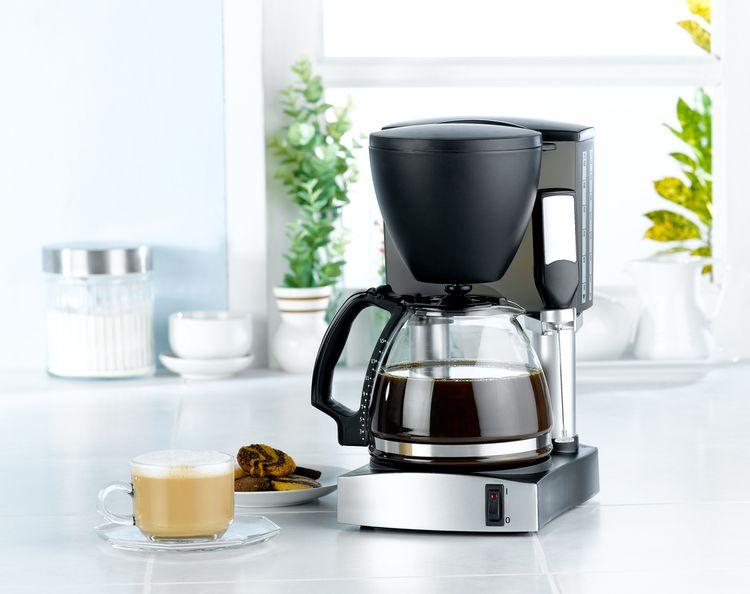 Ako vybrať prekvapkávací kávovar