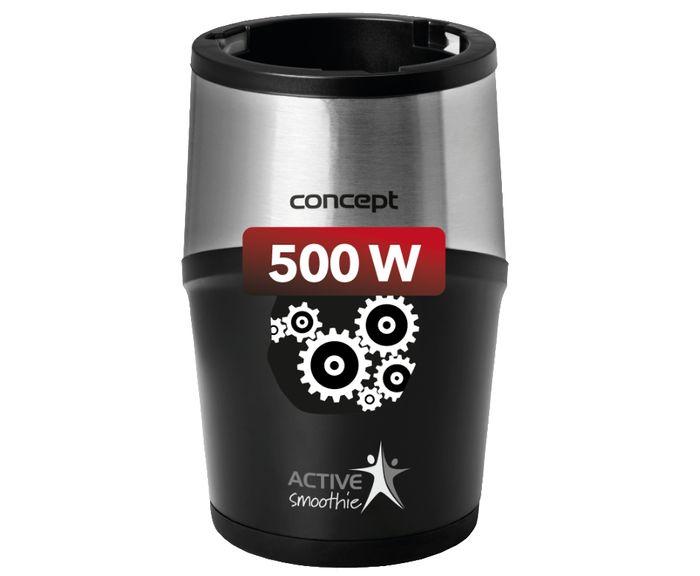 Concept SM 3385 príkon 500 W