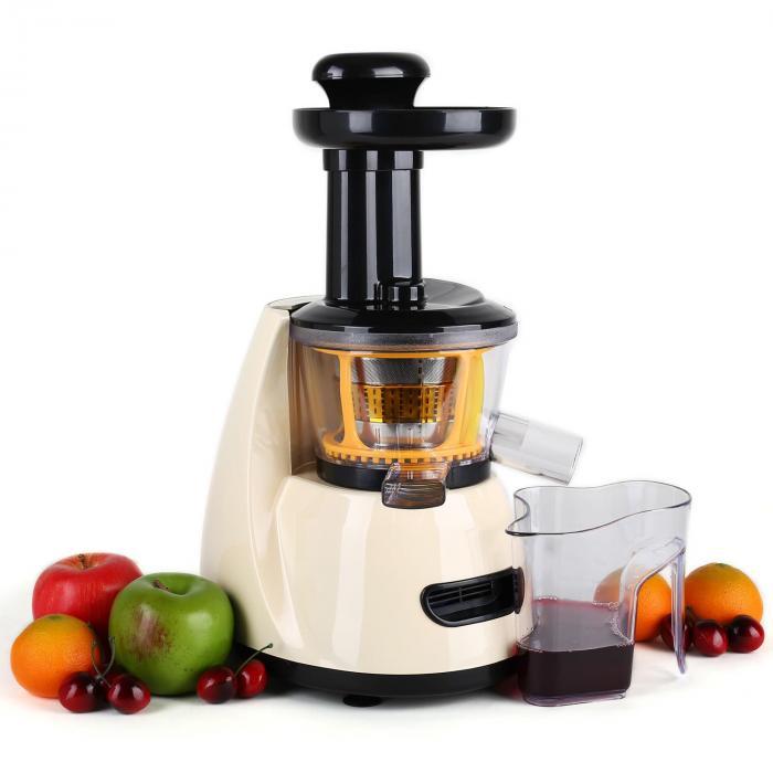 Klarstein Fruitpresso recenzia