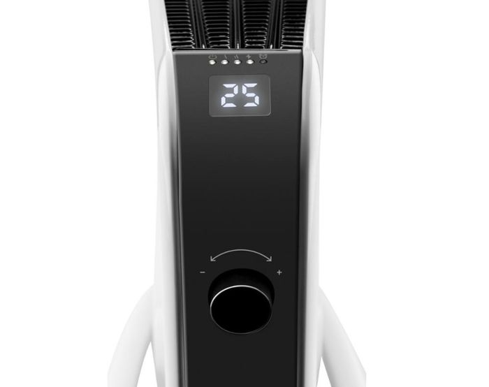 Elektrický konvektor ETA Warmie Digi 1624 90000 ovládanie