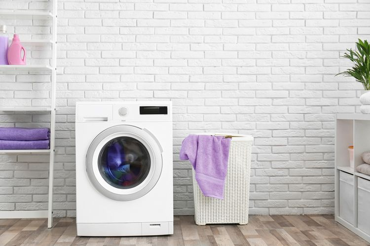 Práčka so sušičkou je ideálnou voľbou do malého bytu