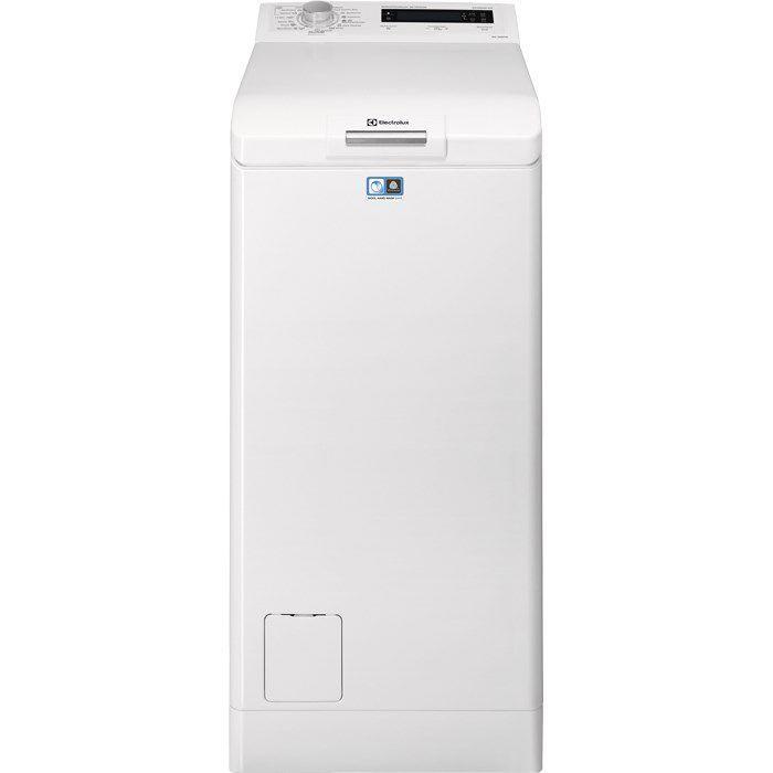 Electrolux EWT1567VIW recenzia