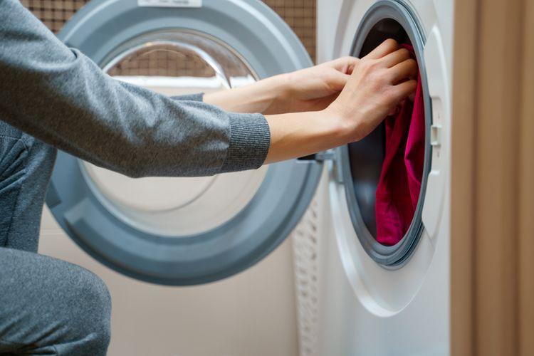 Ako vybrať parnú pračku?