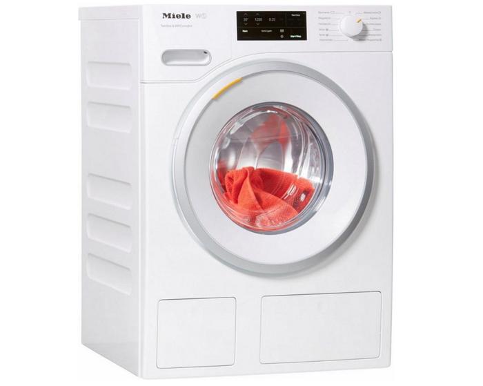 Značka Miele vyrába kvalitné práčky