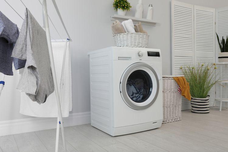 Ako vybrať práčku s predným plnením?