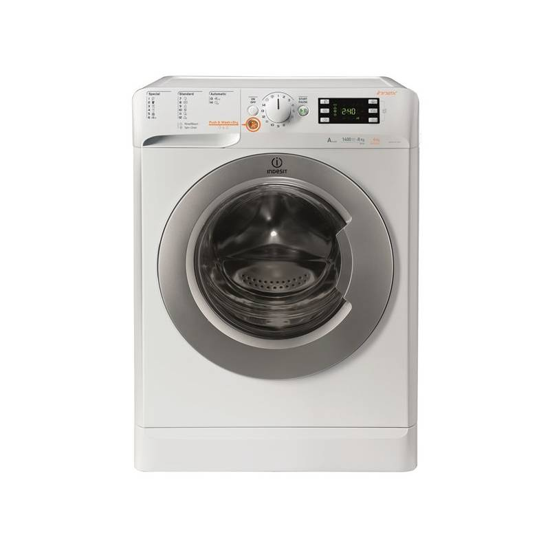 Najlepšie práčky so sušičkou 2020 – recenzie, test, porovnanie
