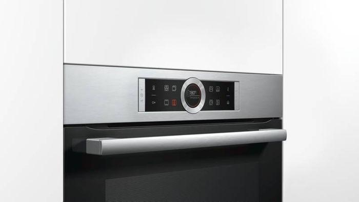 Bosch HRG675BS1 recenzia