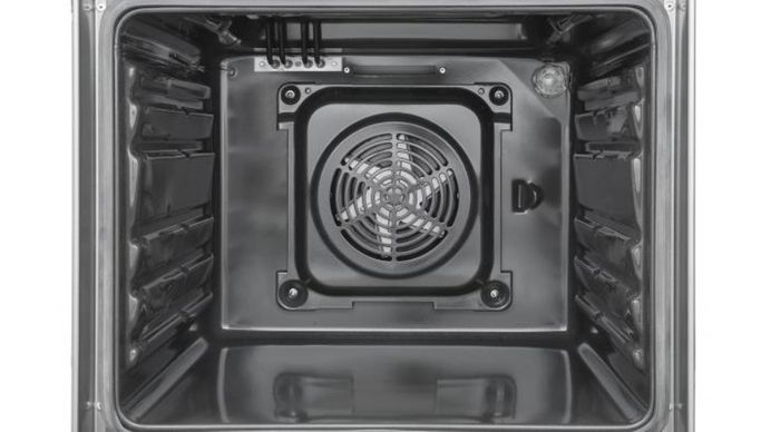 Amica SHM 576TA Xx rúra s ventilátorom