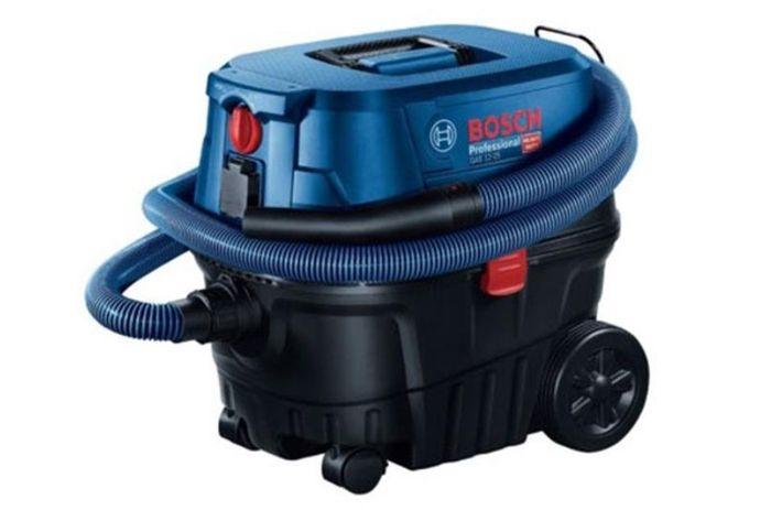 Bosch GAS 12-25 PL Professional recenzia