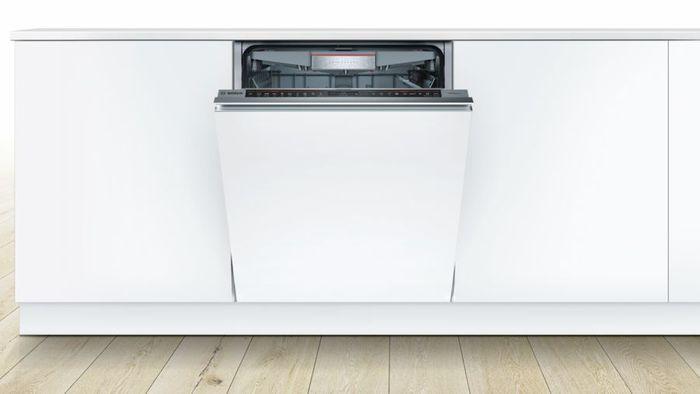 Bosch SMV 88TX46E recenzia