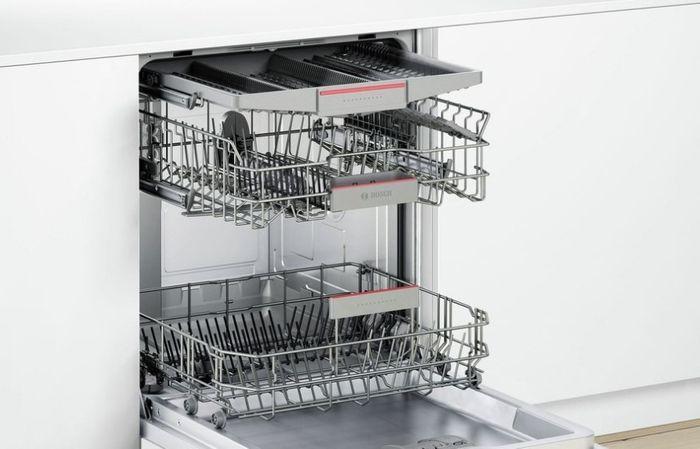 Umývačka riadu Bosch SMV46KX01E