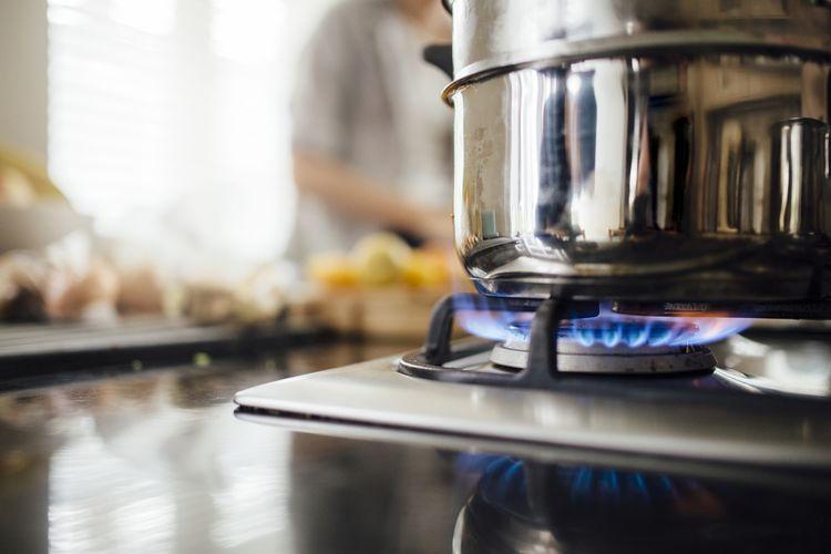 Ako vybrať plynovú varnú dosku?