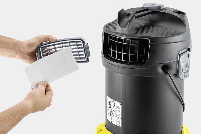 Filter vysávača Kärcher AD 4 Premium