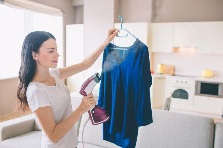 Ako vybrať naparovač odevov?