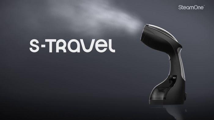 SteamOne S-Travel recenzia