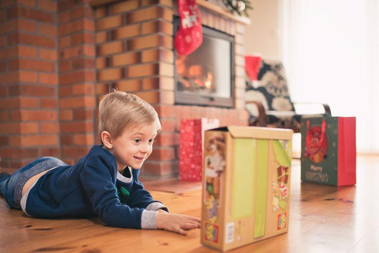 Darčeky pre dieťa v predškolskom veku