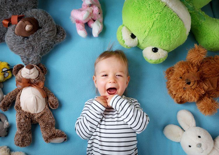 Darček pre dieťa do 1 roka
