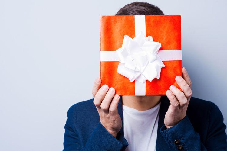 Ako vybrať darček pre brata alebo kamaráta