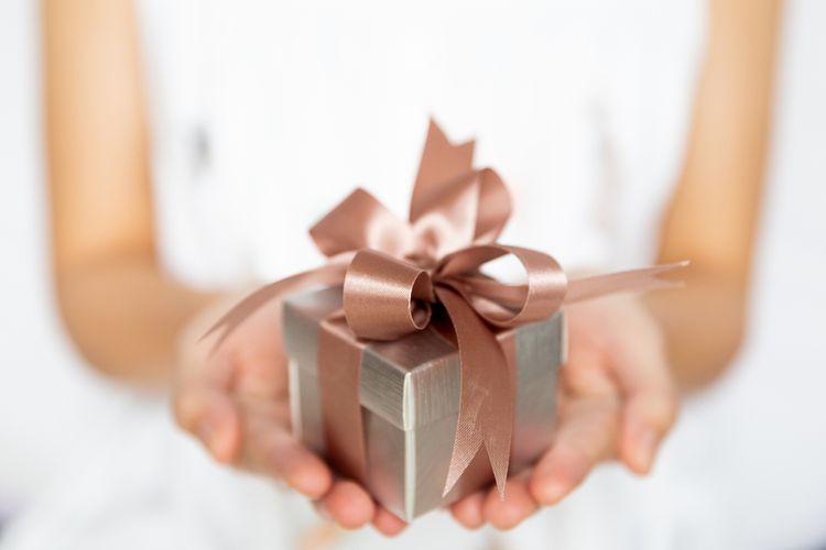 Ako vybrať darček pre dievča