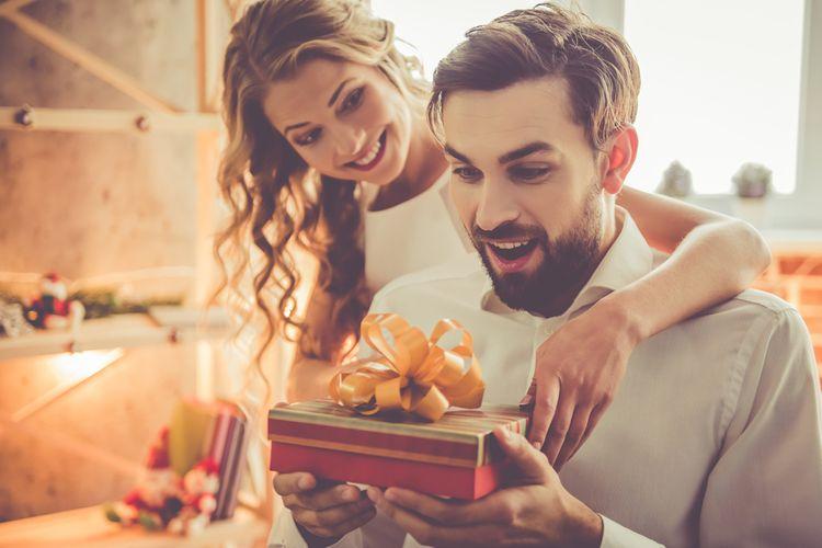 Ako vybrať darček pre manžela alebo priateľa