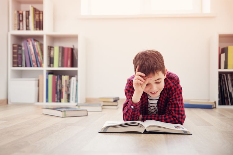 Kniha je vhodný darček pre každé dieťa
