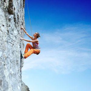 Kurz lezenia na skalách