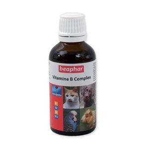 Vitamíny pre psov