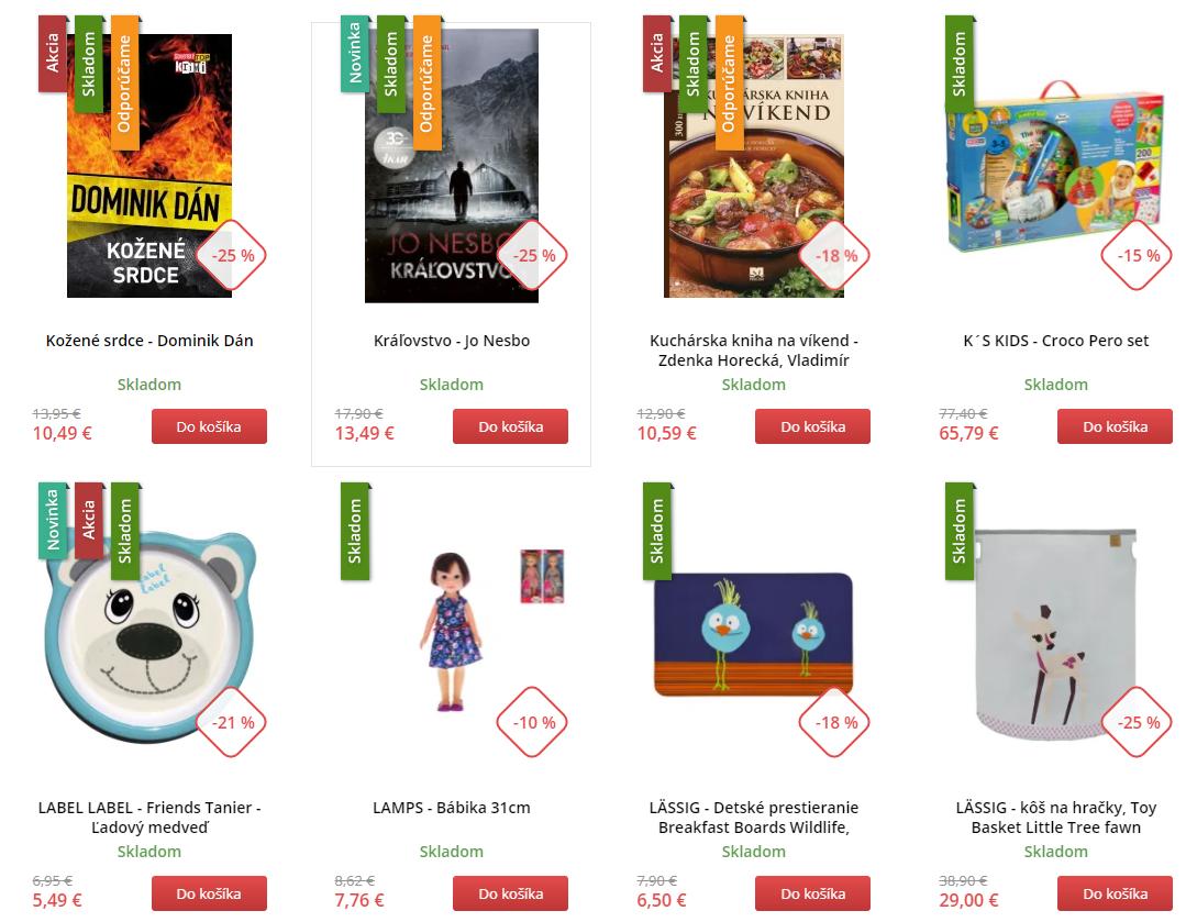 Black Friday Market24.sk – lacné hračky