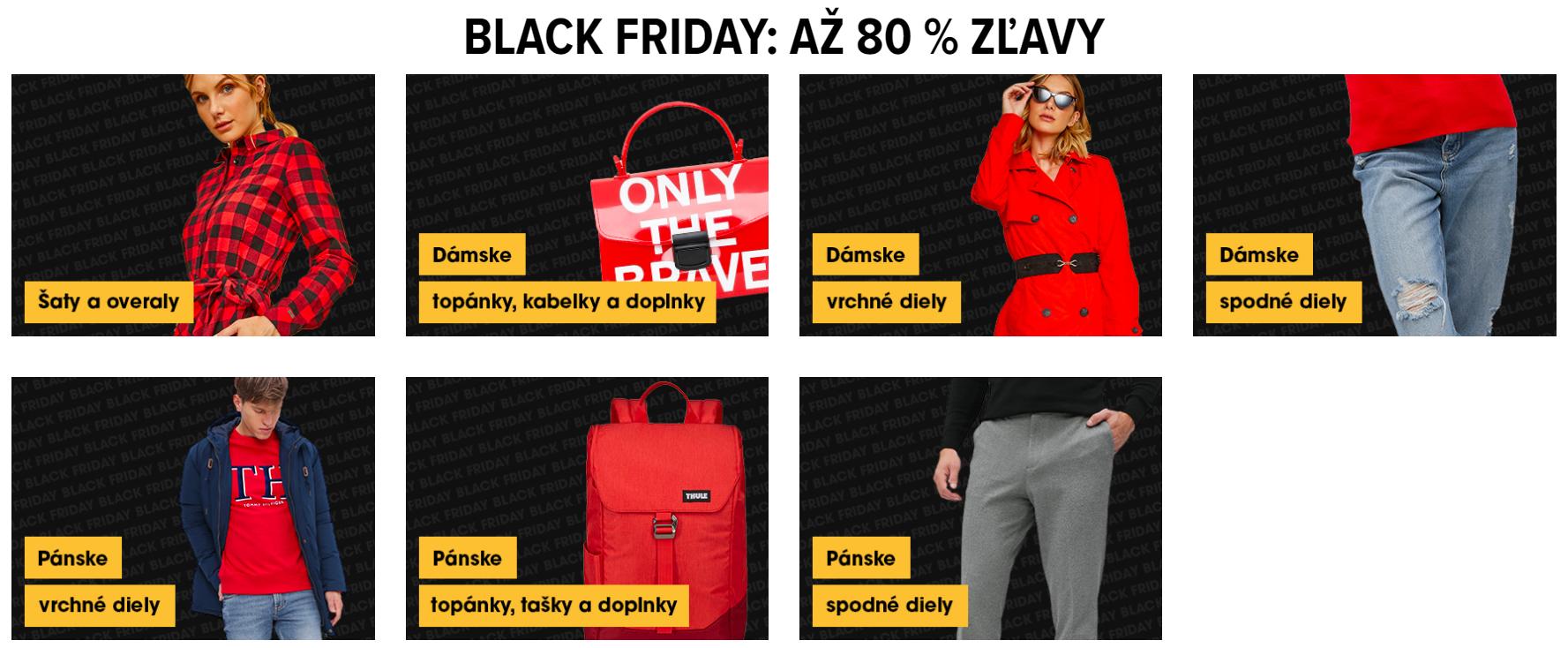 Black Friday Zoot