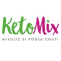 Black Friday KetoMix.sk