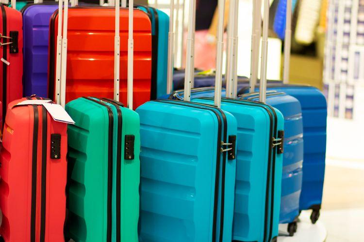 Aká značka cestovných kufrov je najlepšia?