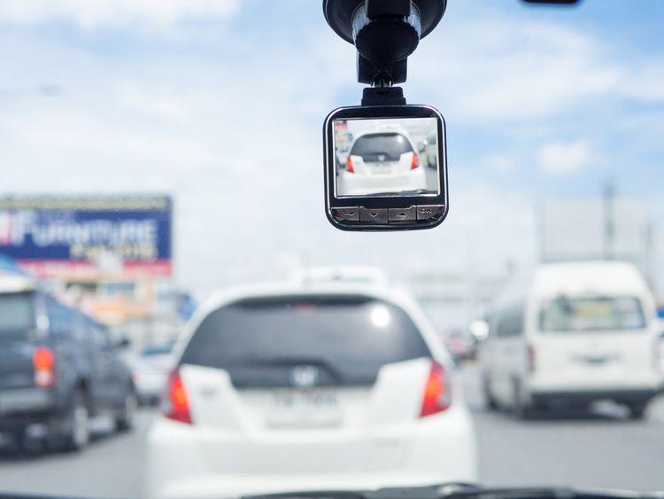 Kvalita nahrávania kamery do auta