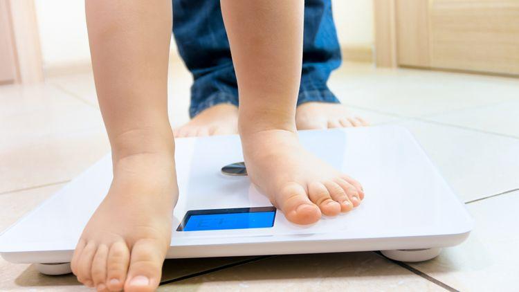 Baby & Mommy scale – váha pre mamičku a  bábätko