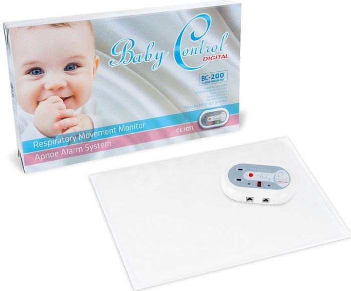 Baby Control Digital BC-200 recenzia