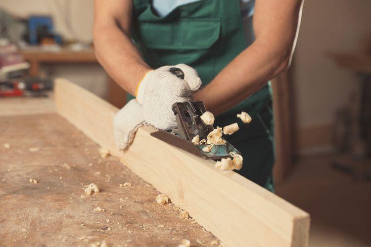 Ako vybrať hoblík na drevo?