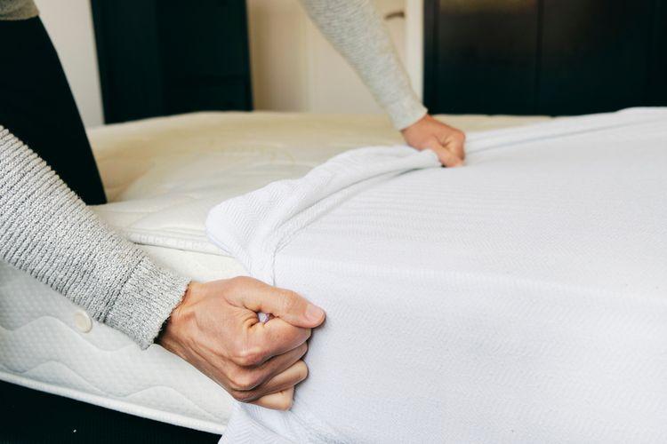 Výhody chráničov na matrac