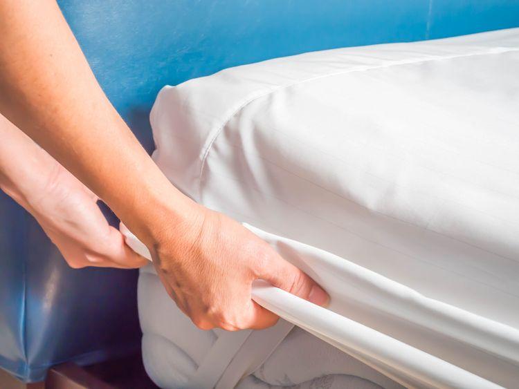 Ako vybrať chránič na matrac?