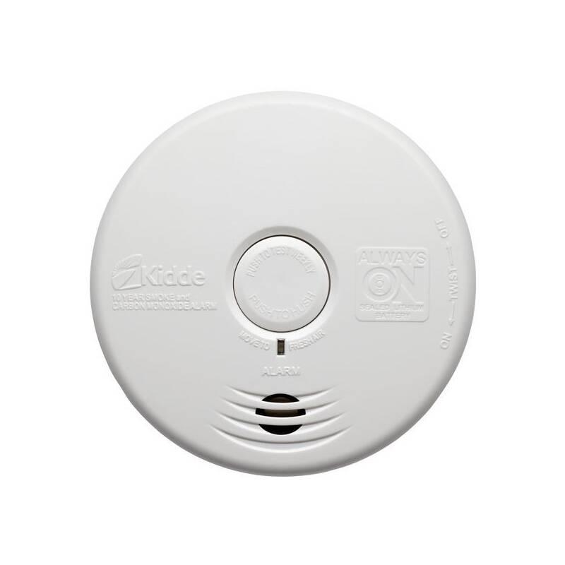 Najlepšie detektory dymu, plynu, vody 2021 – recenzie, test, porovnanie, skúsenosti